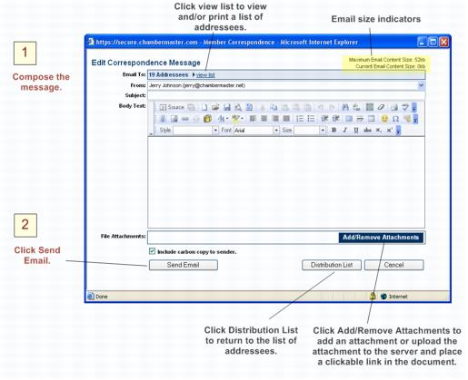 Emails Letters and Mailing Lists-Composing an Email Message-Communication.1.011.1.jpg