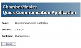 Emails Letters and Mailing Lists-Quick Communication Application (QCA)-Communication.1.030.1.jpg