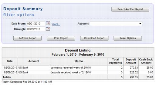 ChamberMaster Billing-Associated Deposit reports-CMBilling.1.062.1.jpg