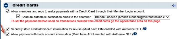 ChamberMaster Billing-Enable the ability to process echecks (ACH) in C-CMBilling.1.109.1.jpg
