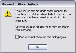 Emails Letters and Mailing Lists-Possible error displayed when trying to open a l-Communication.1.026.1.jpg