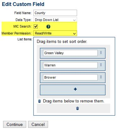 Member Information Center-Allow members to view search and edit custom fi-MemberCenter.1.17.2.jpg