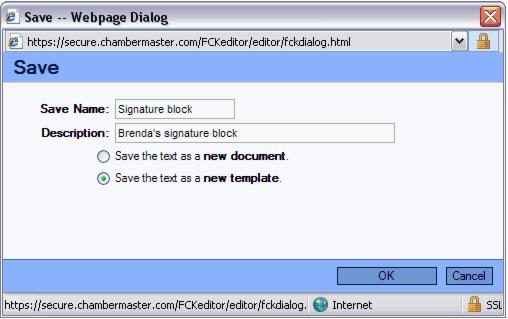 Emails Letters and Mailing Lists-Creating a Signature block-Communication.1.050.3.jpg