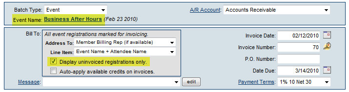 Events-Create Event Invoices using integrated Billing m-image81.png